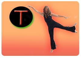 T ~ Transformative Movement
