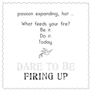 firing-up