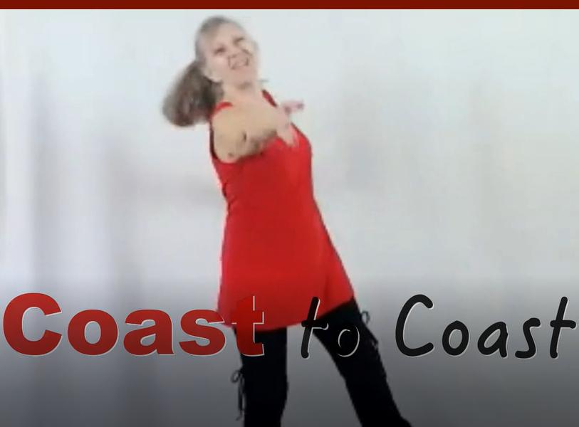 Connecting Coast to Coast